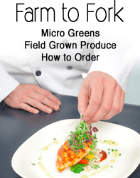 Ashland Farm - Farm to Fork Products